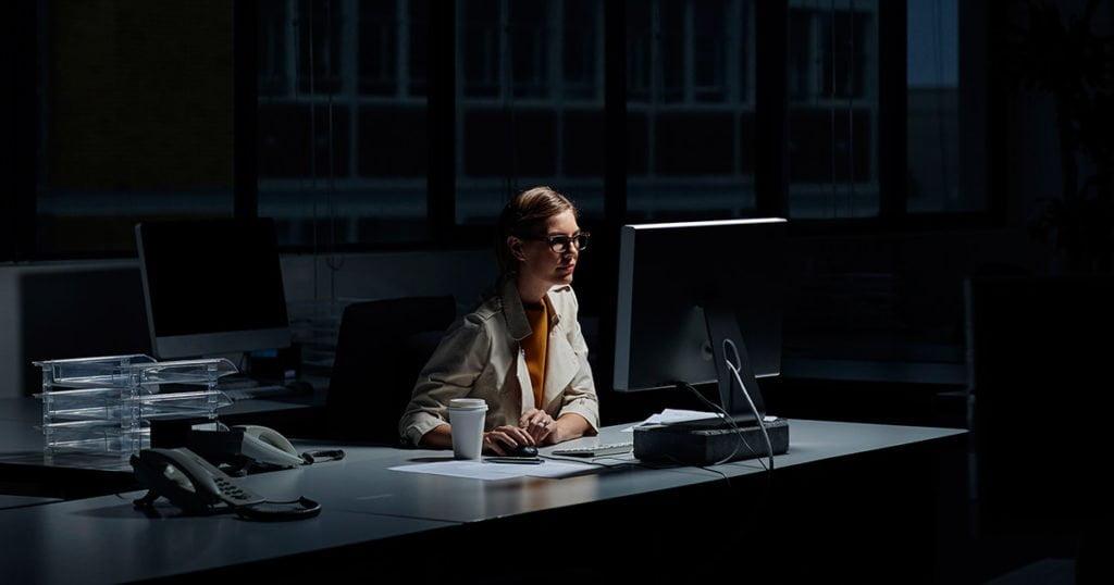 Tại sao bạn nên bắt đầu ngày làm việc mới vào lúc 4 giờ sáng?