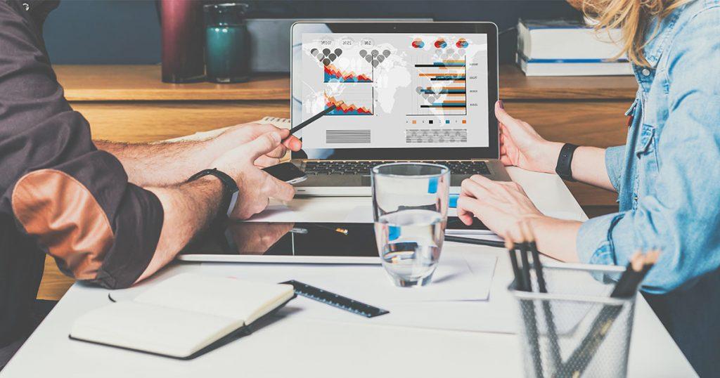 Digital Transformation - Chuyển đổi số cùng các thử thách cho CMO hiện nay