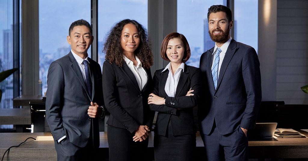 eSmart hỗ trợ các doanh nhân khởi nghiệp thành công như thế nào ?