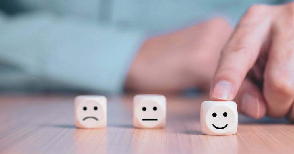 Đánh giá tiêu cực có phải là một điều xấu?
