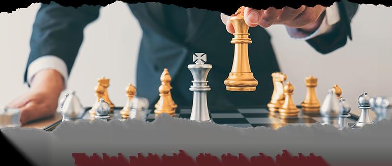 trí tuệ tổ chức là yếu tố tạo nên người lãnh đạo thành công