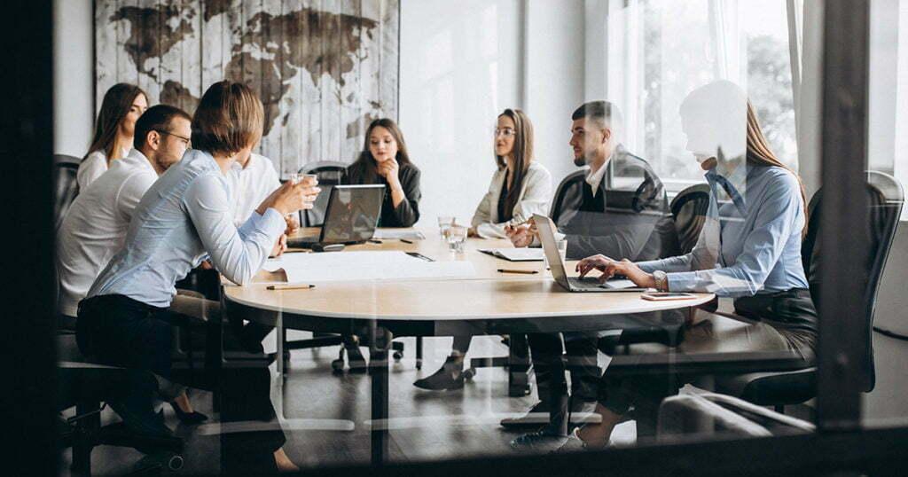 4 Hành vi giúp Nhà lãnh đạo quản lý khủng hoảng